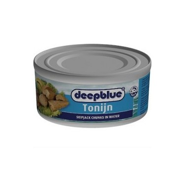 Deepblue tonijn