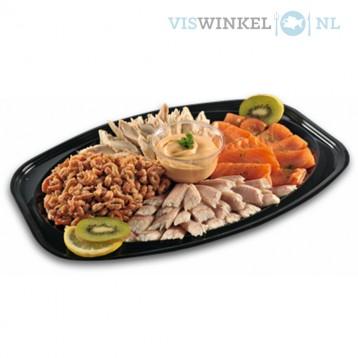 hollandse visschotel