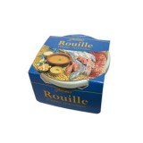 Astoria rouille