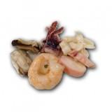 zeevruchtensalade
